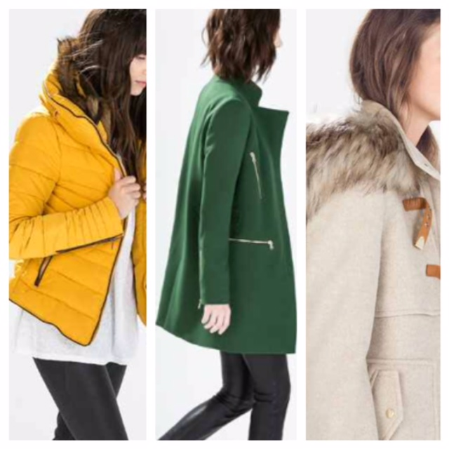 Jacket Obsession